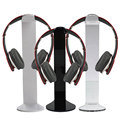 New Durable L-shape Design Professional Headset Stand Holder Headphone Rack Acrylic for Most Headset GDeals