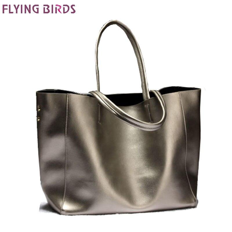 Летящие птицы Пояса из натуральной кожи Для женщин сумки известных брендов Курьерские сумки Мода Корова кожа Для женщин Tote высокого качест...