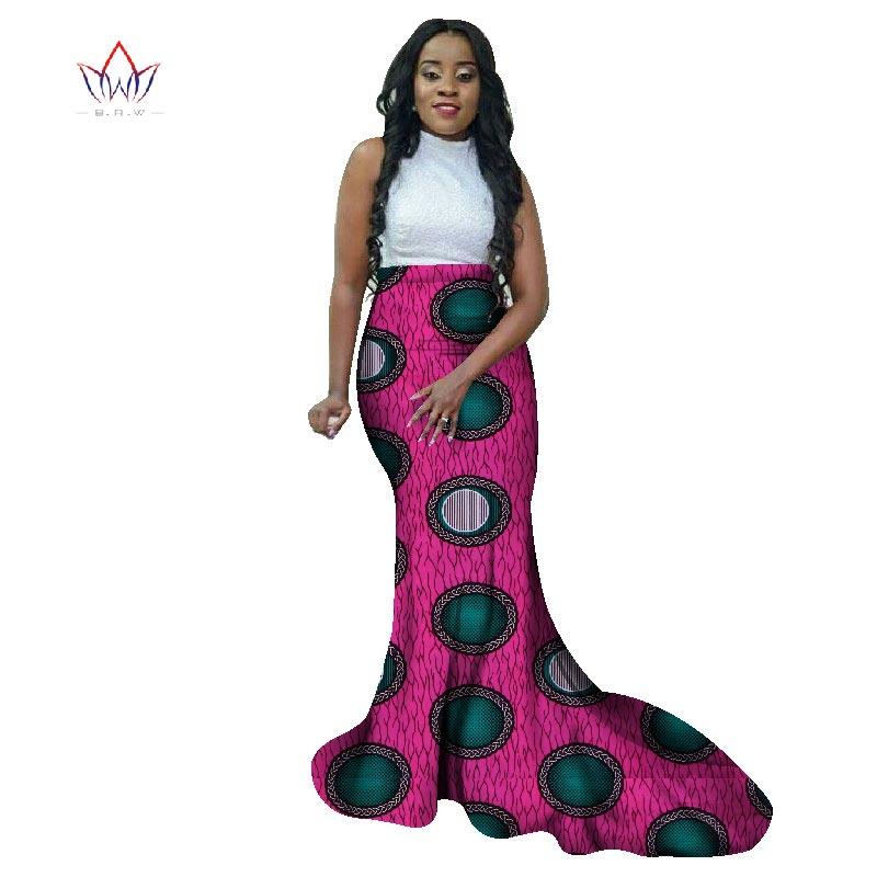 Taille 1 Tissu Jupe Grande Femmes Vêtements Longue 10 Pour 17 Sirène Africaine Les 16 11 Bazin 2019 Afrique 7 19 9 4 18 Dashiki 5 D'été 6xl 25 21 20 23 8 Jupes Wy1764 22 awz7UqE