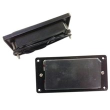 HOT-1 set Humbucker Pickup Black for Replacement