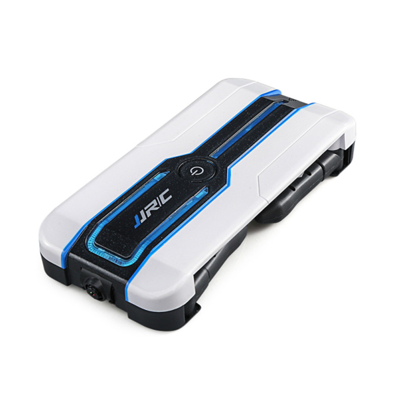 In Stock JJRC H61 Spotlight WIFI FPV Foldable Drone With 720P Camera Optical Flow Positioning 6-Axis RC Quadcopter VSEachine E52