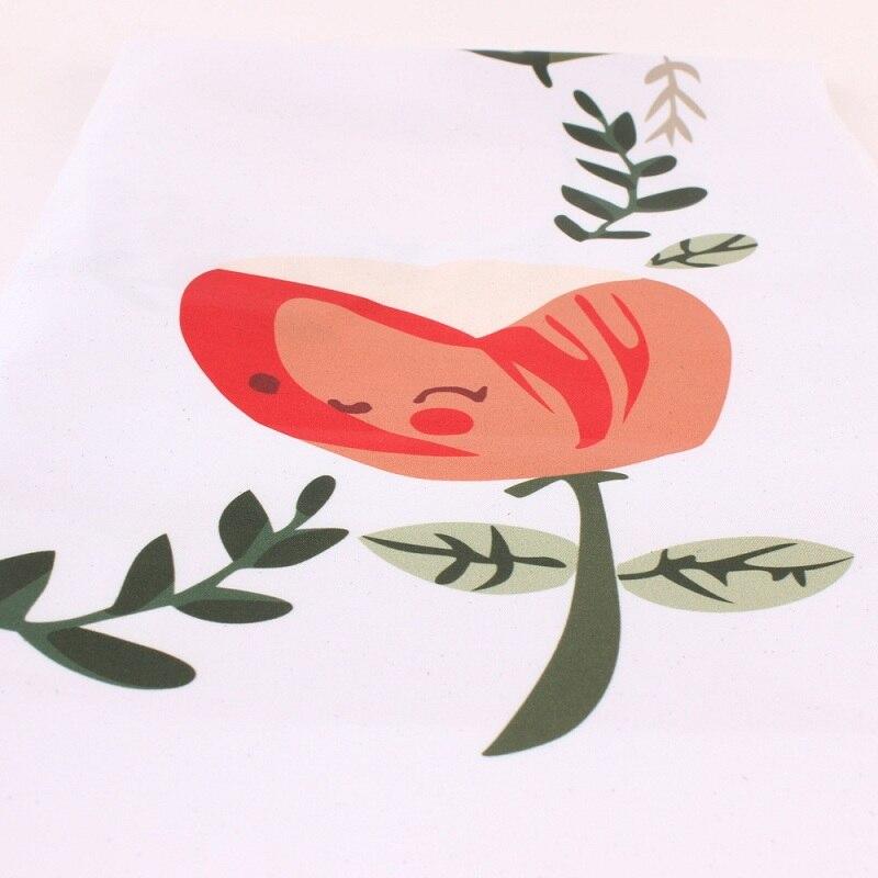 HTB1iJkiX4 rK1RkHFqDq6yJAFXav Cartoon Pattern Infant Baby Milestone Photo Props Background Blankets Play Mats Backdrop Cloth Calendar Photo Accessories Nordic