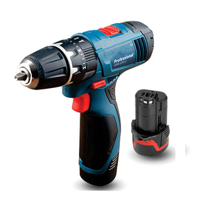 Power tools 12V hand drill lit