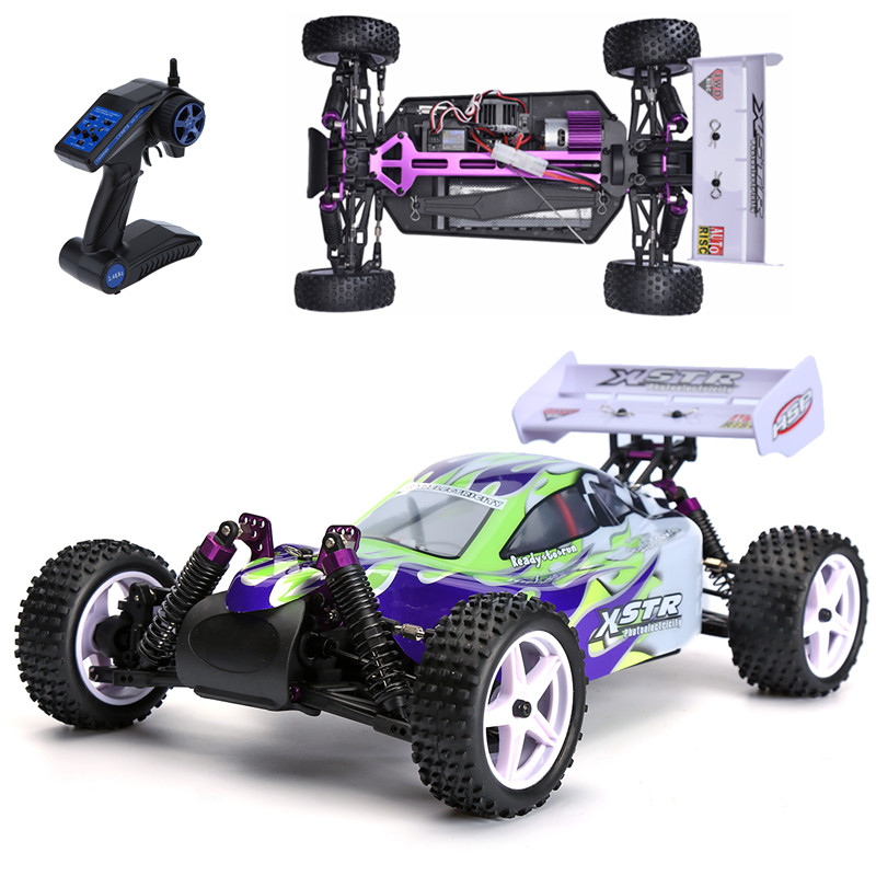 hsp rc car 1 10 scale models 4wd electric power off road. Black Bedroom Furniture Sets. Home Design Ideas