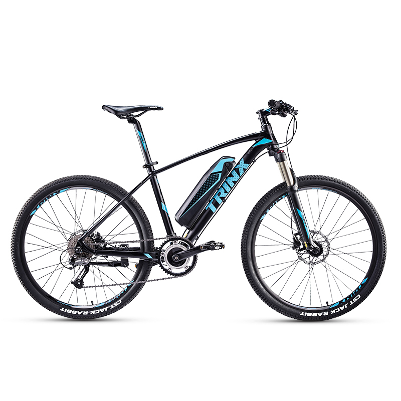 26 Inches electric smart power mountain bike Quick charge classic mountain bike cross-country PAS hybrid ebike велопокрышка cst heaten для cross country all mountain 26х2 10 черная tb69979000