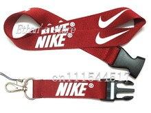 Шейные темно-красный ремешки платки мобильные основные логотип спорт