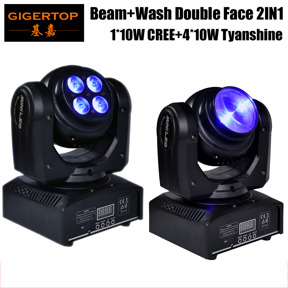 2PCS/Lot New Arrived Unlimited Rotating Mini Led Moving Head Light Double Face RGBW Stage Moving Head Beam Light 3/25 Beam Angle2PCS/Lot New Arrived Unlimited Rotating Mini Led Moving Head Light Double Face RGBW Stage Moving Head Beam Light 3/25 Beam Angle