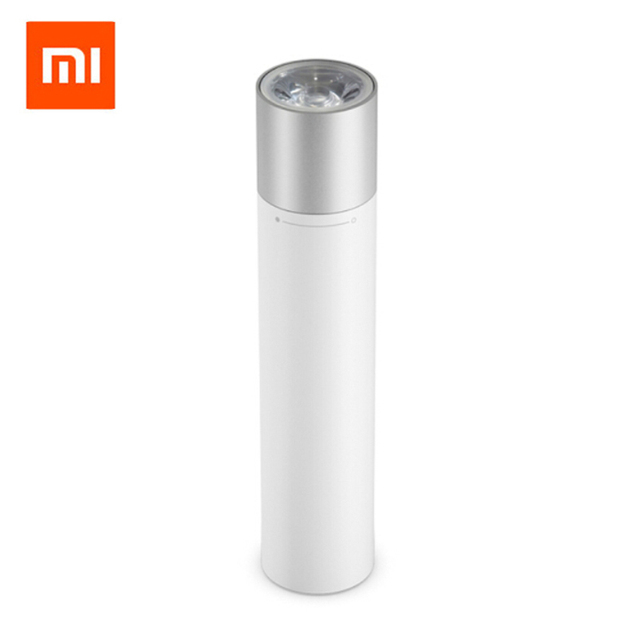 Xiaomi Mijia Portable Lampe De Poche Yeelight Veilleuse Reglable