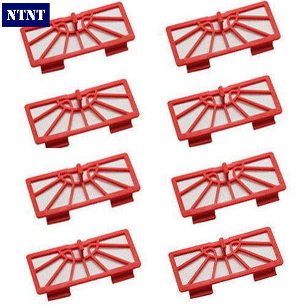 NTNT Free Post New 8 Pack Replace Filters for Neato odinary filter xv-11 xv-12 xv-14 xv-15 xv-21