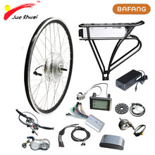 "BAFANG 8fun Elektro-bike Conversion Kit 36 V 48 V 250 W 350 W 500 W Motor Rad für 26 ""27,5 700C 28"" Bike Elektro 8fun BMP BAFANG(China)"