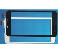 Outer Capacitive Touch Screen Replacement For 7 7inch Viewsonic ViewPad VB70 Android Tablet PC Free Shipping