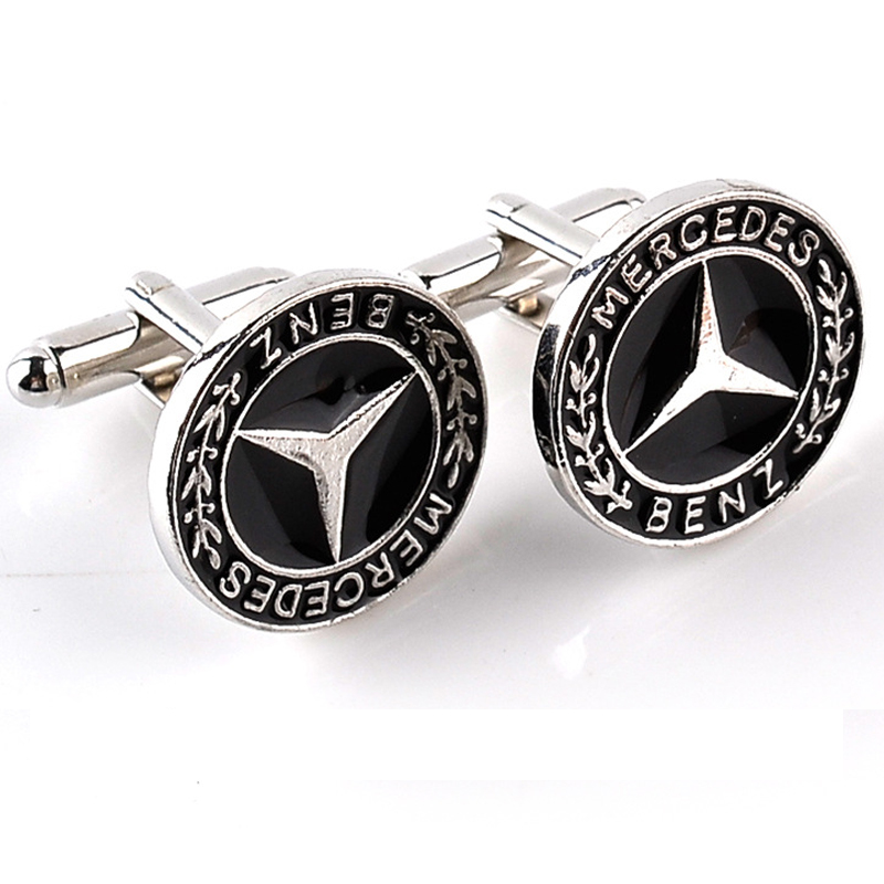 Online Buy Wholesale logo cufflinks from China logo ...
