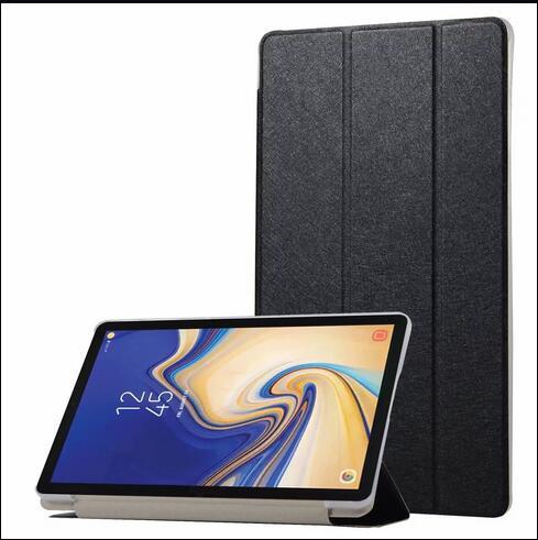 Case For Samsung Galaxy Tab A A2 10.5 Inch 2018 SM T590 T595 T597 Ultra Slim Auto Sleep Cover