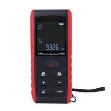 Sale Laser Rangefinder Handheld Digital Distance Meter Laser Range Finder Volume Measurement with Angle Indication 40M 60M 100M