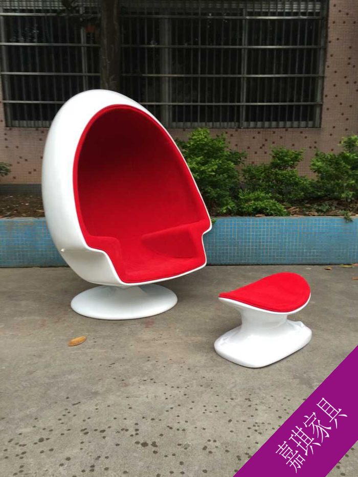 Ball Chair Space Chair Egg Chair Chairs Large Spherical Glass Ball Chair  Ball Chair Bubble Chair Egg Chair In Dining Chairs From Furniture On  Aliexpress.com ...