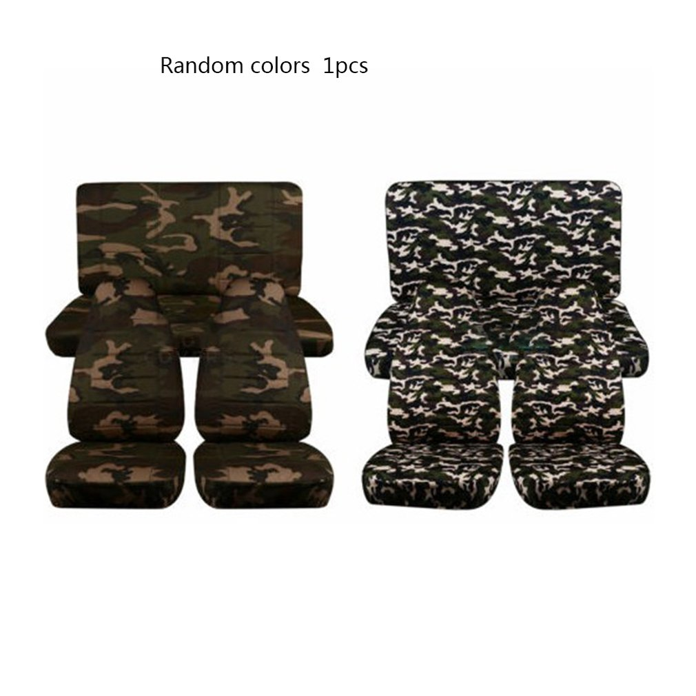 Universal Car Seat Covers Auto Interior Styling Decoration Protect Universal Fit Interior Accessories