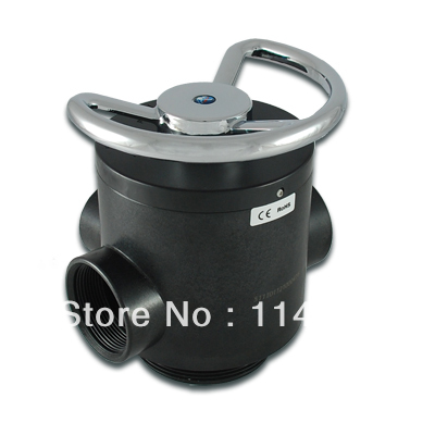Manual control valve F56D for water filter on sale