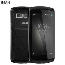 Original iMAN Victor S Mobile Phone 5.0 inch RAM 2GB ROM 16GB Quad Core MT6735 Android 6.0 8.0MP Camera 4500mAh Smartphone