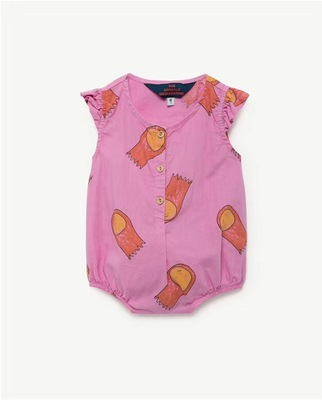 dd9478d23ac Baby Bodysuit 2018 summer TAO bobo choses Apple Baby Bodysuits Infant  Jumpsuit Overall Body Suit Baby Clothing Set vestidos-in Bodysuits from  Mother   Kids ...