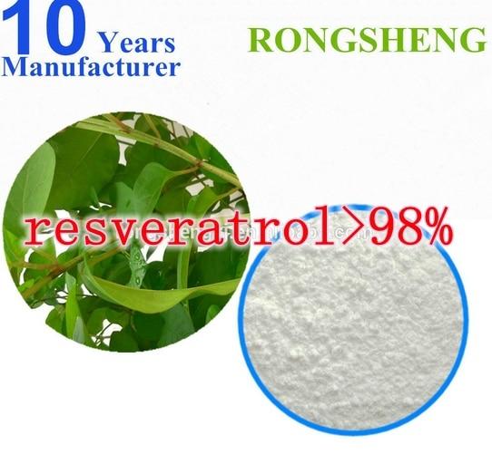 ФОТО hot sale Strong Anti-Aging Formula resveratrol>98% 300pcs capsule=1lot, 300mg each capsule