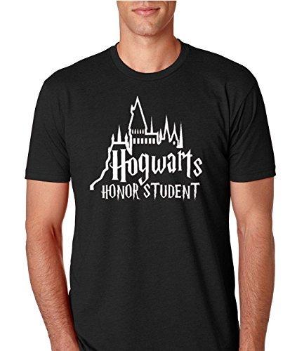 'Hogwarts Honor Student' Men T-Shirt