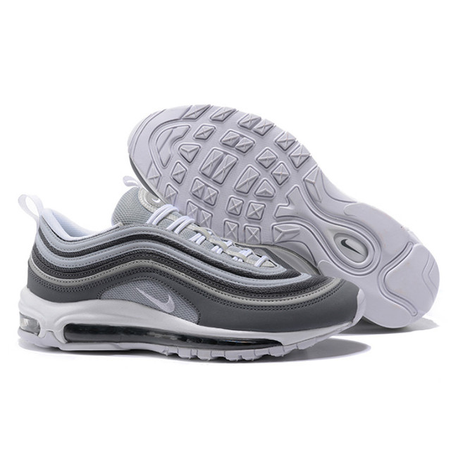 info for d641f 54a9f US $59.29 10% OFF|NIKE AIR MAX 97 Men's Running Shoes,High Quality NIKE MAX  97 Men's Running Shoes Men's Sneakers 4 Colors-in Running Shoes from ...