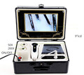 portable skin test and Hair test  instrument selection of skin care products 50X Camera 200X  Camera9 inches LCD