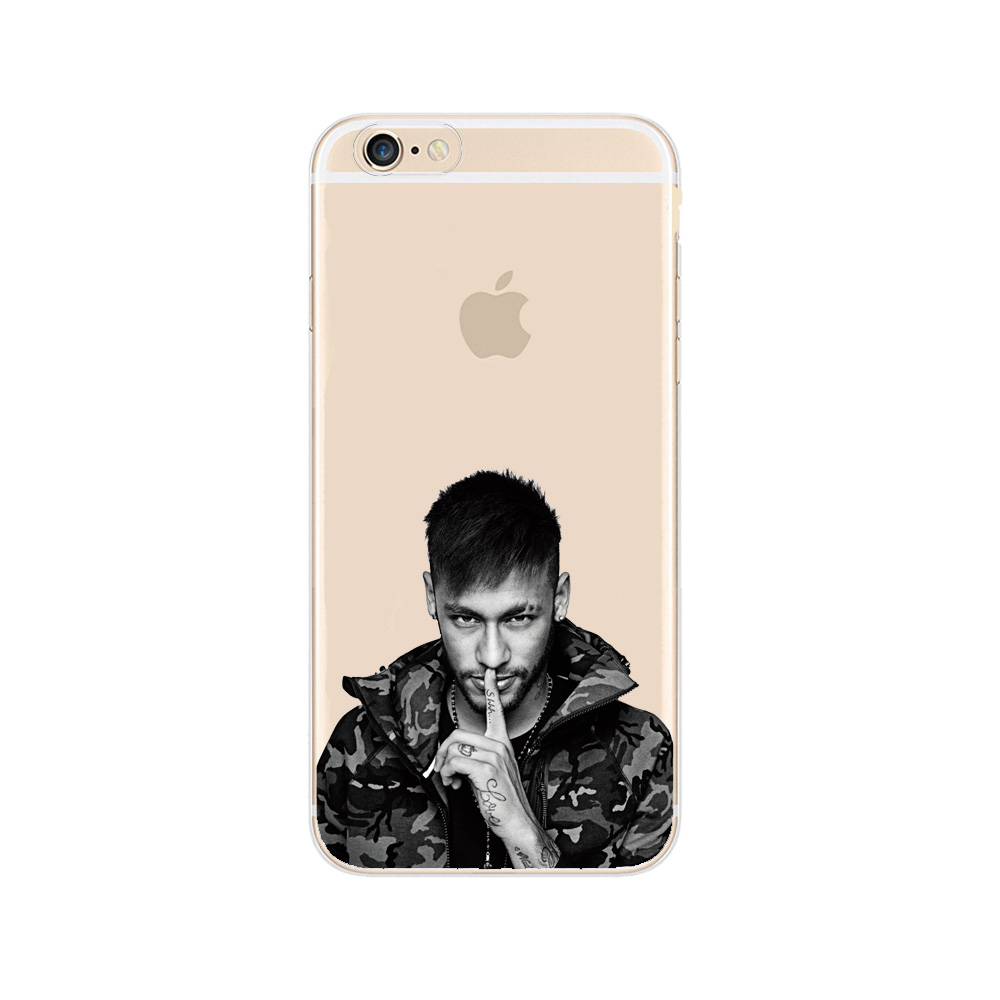 coque iphone 8 neymar
