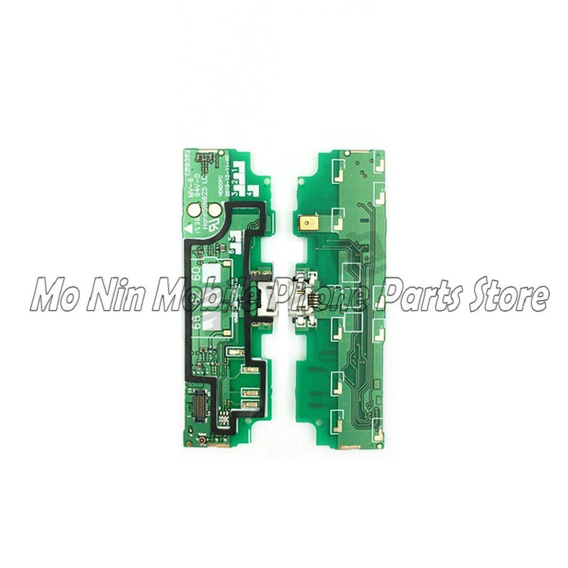 New Microphone Module+USB Charging Port Board Flex Cable Connector Parts For Nokia Lumia 625 N625H Replacement