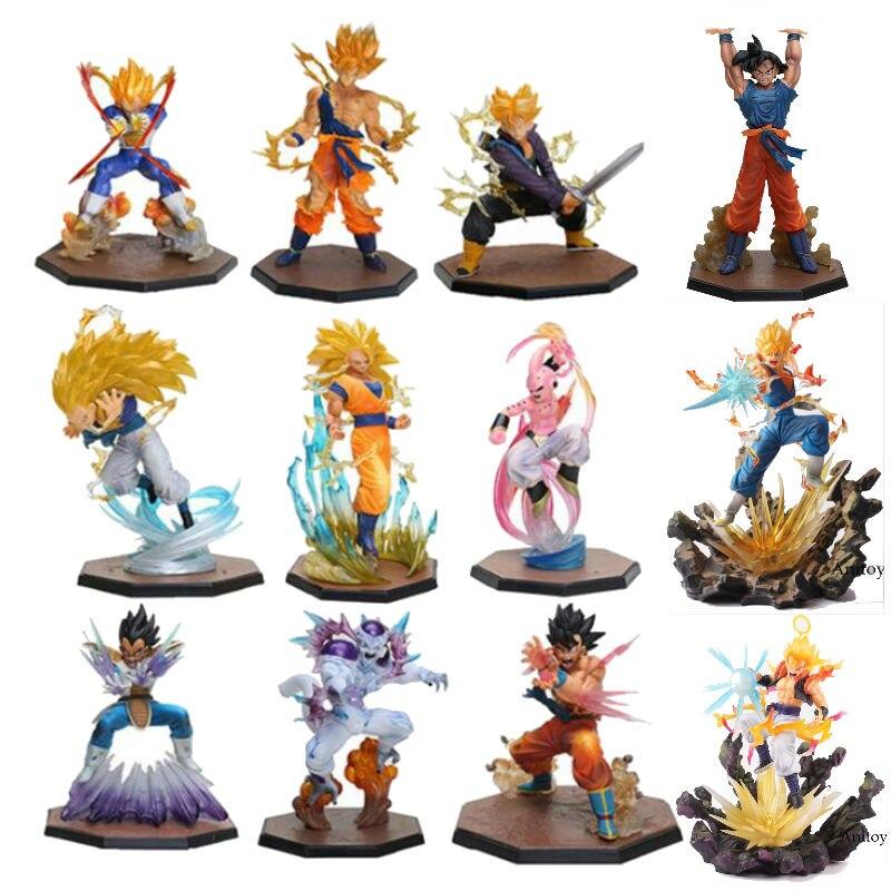 Dragon Ball Super Mélange Vegeta Dragon Stars Series 7 Figure New in Box