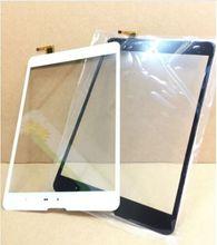 """Nueva 7.85 """"Para Qumo Vega 782 3G Tablet de pantalla táctil Touch reemplazo digitalizador del Sensor de Cristal Envío Gratis"""