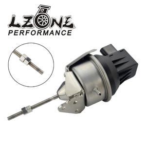 Image 1 - LZONE actuador electrónico turbocompresor 4011188A 03L198716A para VW Passat cirocco tizan Audi A3 2.0TDI 140HP 103KW CBA CBD
