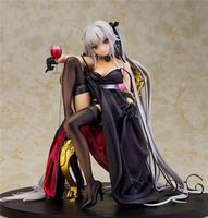 Japan Anime Skytube Kagarino Kirie Sexy Girls Soft Body PVC Action Figures Toy