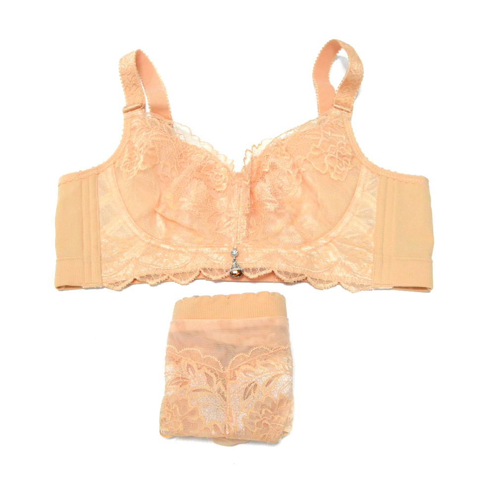 f3c65fc5de hot sale fashion women ultra thin Lace Cotton Intimates Underwear B C D Bra  Sets sexy lingerie soutien gorge panties-in Bra   Brief Sets from Underwear  ...