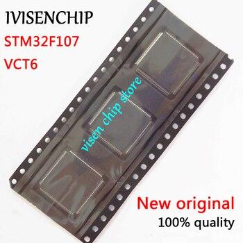 5-20 штук STM32F107VCT6 STM32F107 QFP-100