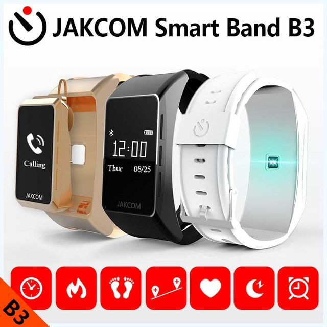 Jakcom B3 Smart Band New Product Of Smart Electronics Accessories As Waterproof Phone Fenix 3 For Garmin For Garmin Vivofit 2