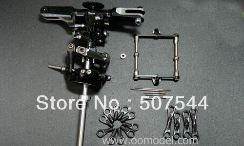 Tarot 450pro Main Rotor Head Set TL2338-01 Tarot 450 PRO parts free shipping with tracking tarot 450 main frame set tarot 450 tl2336 tarot 450 pro parts free shipping with tracking