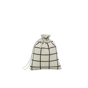 Image 5 - Canasta de almacenamiento de algodón de poliéster, neceser de viaje para zapatos, organizador de tela, cesta, bolsa, cesta de almacenamiento práctica de moda 2019 nuevo