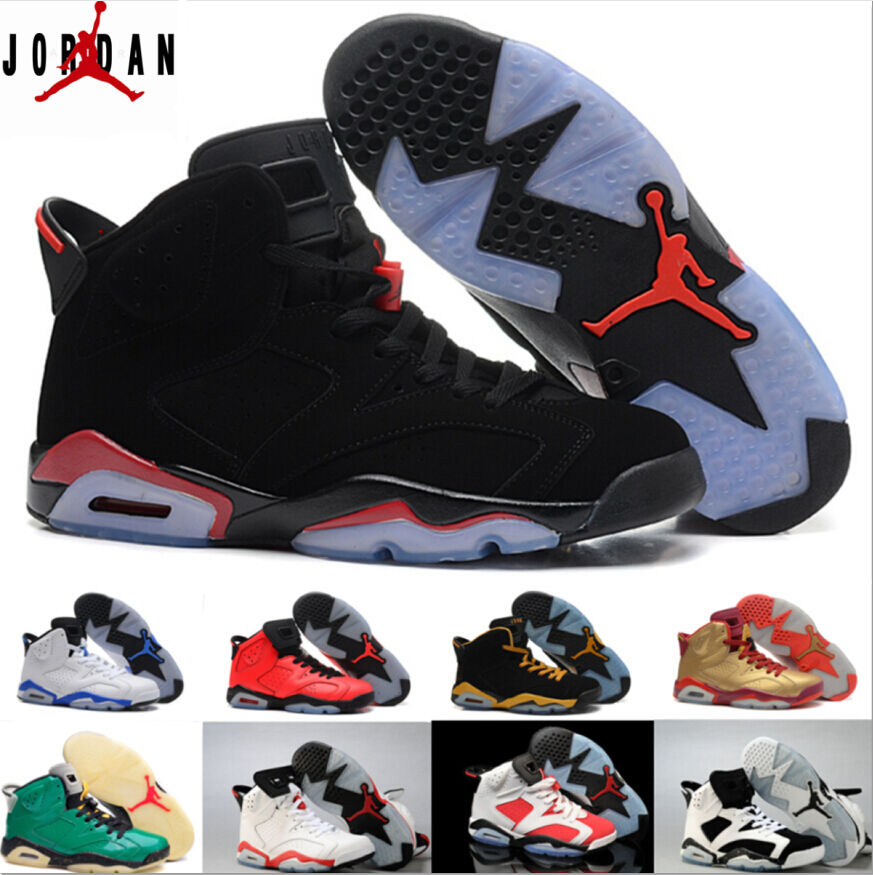 nike air jordan 6 aliexpress