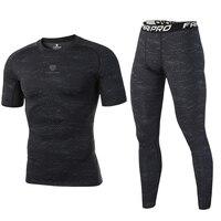 Short Sleeves Men S T Shirts 3D Prints Tight Skin Compression Shirts For Men MMA Rashguard