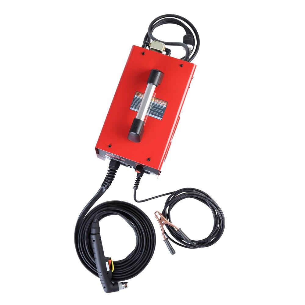 Плазменный резак Pilot Arc HC3500AF с компрессором 110 в 35 Ампер 10 мм чистая резка, максимальная толщина 14 мм без HF плазменной резки устройство