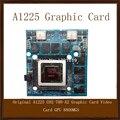 Usado original 90% novo para a apple imac 24 ''a1225 8800mgs g92-700-a2 512 mb 2010 placa gráfica placa de vídeo gpu