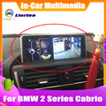 Android System Update For BMW 2 Series F23 Cabrio 2013~2016 HD Touch Screen Stereo Radio TV GPS Navigation Bluetooth