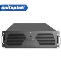 3U Casing H 265 H 264 128CH 4K 5MP 3MP 2MP 960P 720P CCTV NVR 16HDD