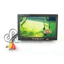 Big discount 7″ Portable HD Auto Monitoring Industrial Mini Board Computer Monitor Screen for Industrial Microscope Camera