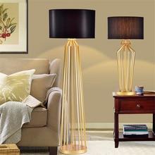 Современный светодиодный Золотой Металл под мрамор светодиодный настольная лампа для учебы Светодиодный Настольные лампы для спальни гостиной настольная лампа общежития торшер освещение