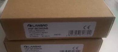 Livraison gratuite PSF-BC30DNB capteur de commutateur photoélectrique