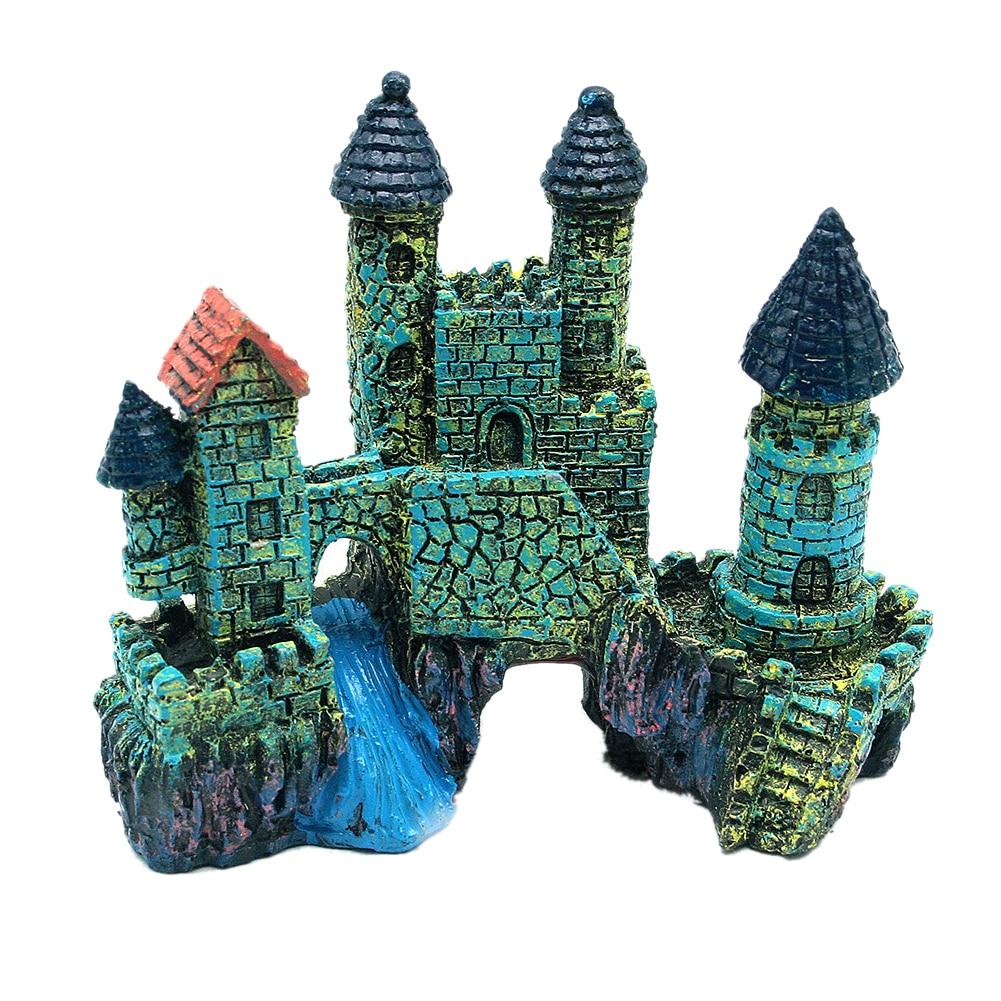 online get cheap ancient castle decoration -aliexpress