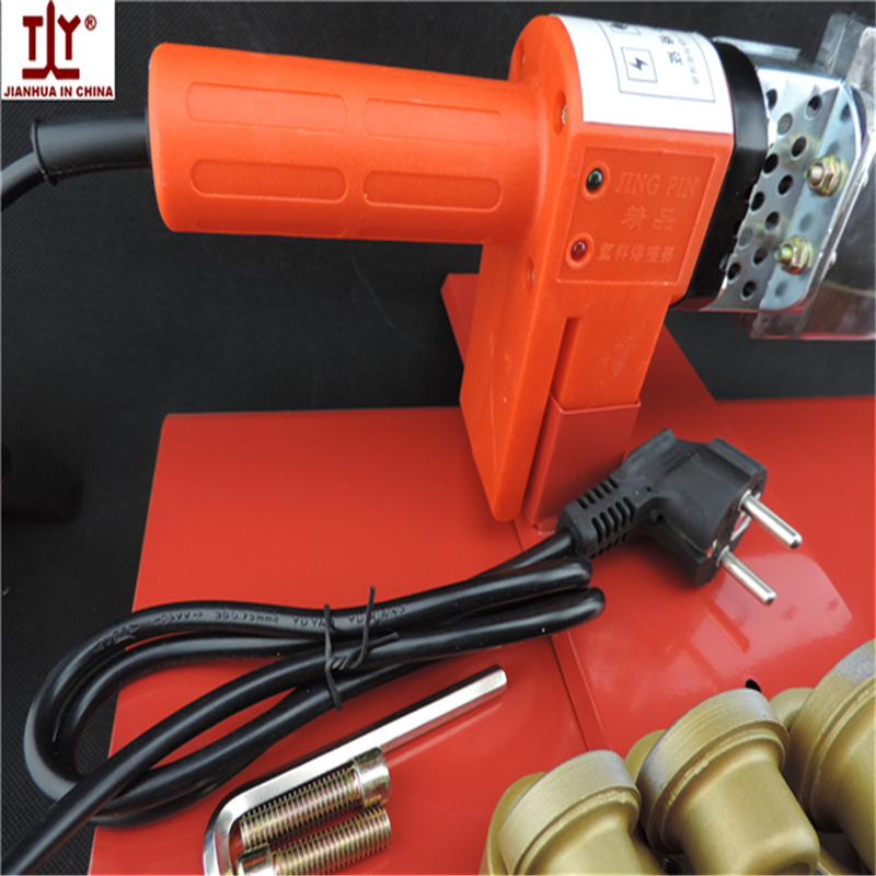 Alta qualità addensare 20-63mm 800W 220V PPR Hotmelt, saldatrici per - Attrezzatura per saldare - Fotografia 2