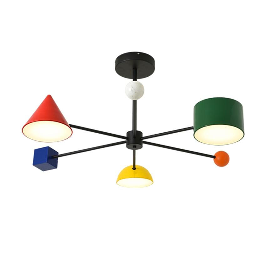 Postmoderne Hout Led Hanglampen Verlichting Persoonlijkheid Restaurant Bar Cafe Effen Art Hanglamp Keuken Armaturen Opknoping Lamp